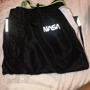 Forever 21 NASA joggers
